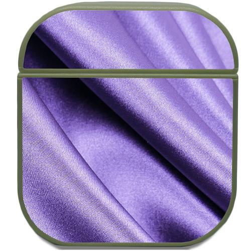 AirPod Hållare Silky Lavendel