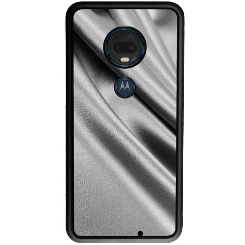 Motorola Moto G7 Plus Mobilskal Silken Slate