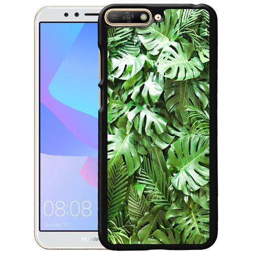 Huawei Y6 (2018) Mobilskal Green Conditions