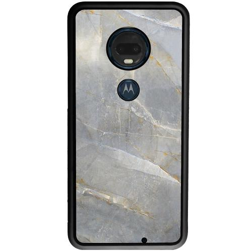 Motorola Moto G7 Plus Mobilskal Coarse Stone