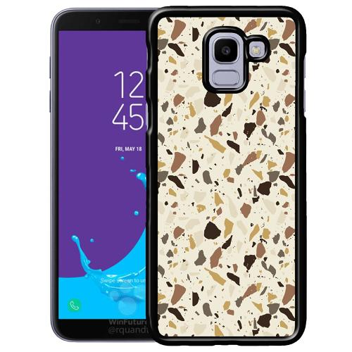 Samsung Galaxy J6 (2018) Mobilskal It's Tile