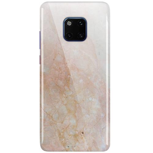 Huawei Mate 20 Pro LUX Mobilskal (Glansig) Marbled Melody