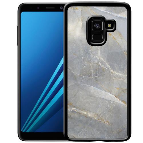 Samsung Galaxy A8 (2018) Mobilskal Coarse Stone