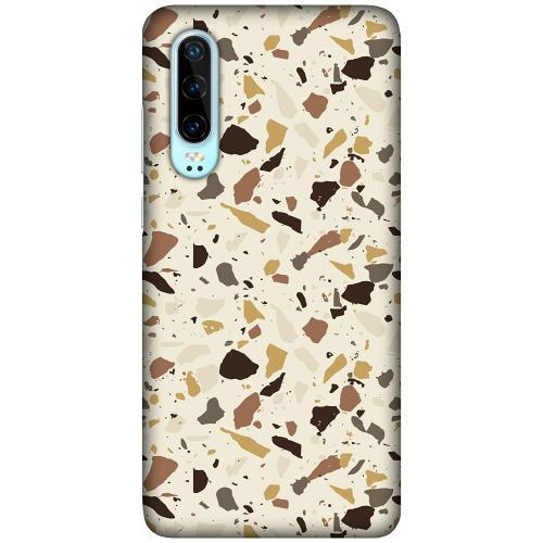 Huawei P30 LUX Mobilskal (Matt) It's Tile