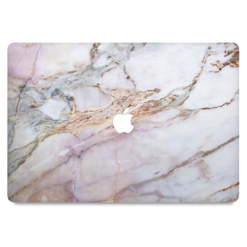 """MacBook Pro 13"""" (ej Touch Bar) Skin Pinky Marble"""