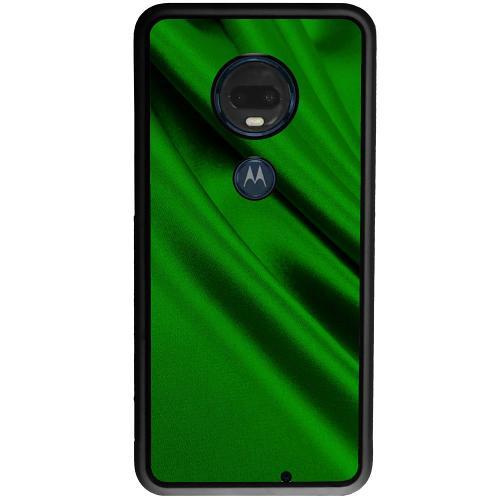 Motorola Moto G7 Plus Mobilskal Serene Fabric