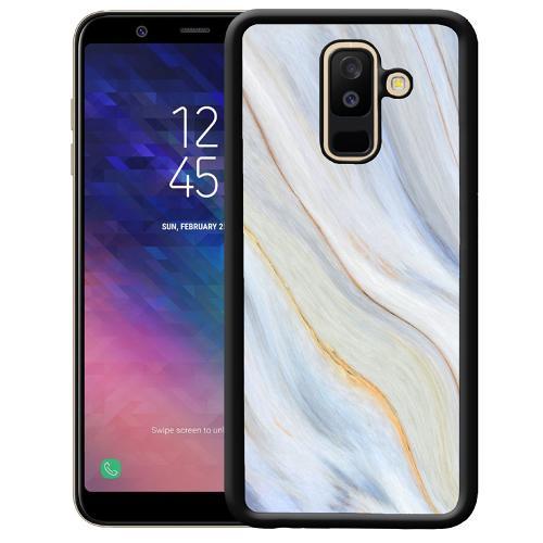Samsung Galaxy A6 Plus (2018) Mobilskal Resting River