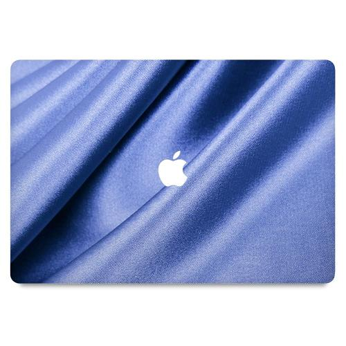 "MacBook Pro 15"" (ej Touch Bar) Skin Aquatic Silk"