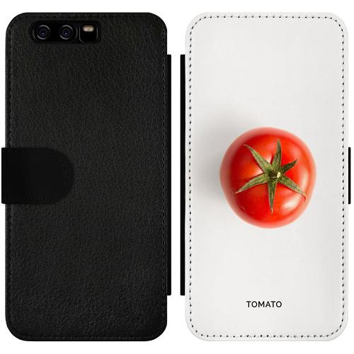 Huawei P10 Wallet Slimcase Tomato