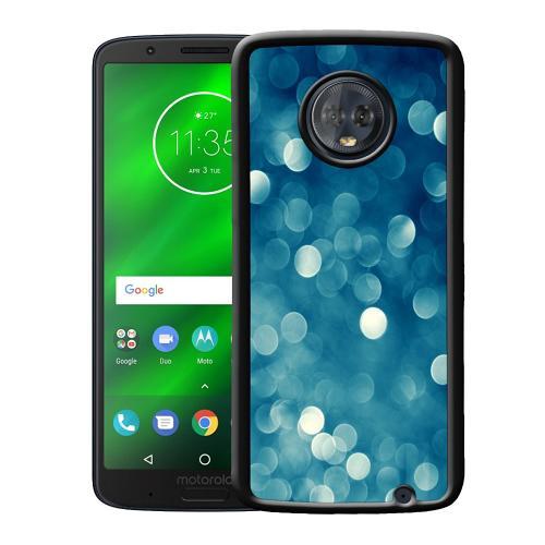 Motorola Moto G6 Plus Mobilskal Blurred Expectations