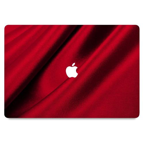 "MacBook Pro Retina 15"" (ej Touch Bar) Skin Shiny Cerise"