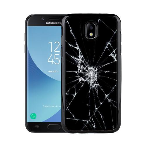 Samsung Galaxy J3 (2017) Mobilskal Crushed Hope
