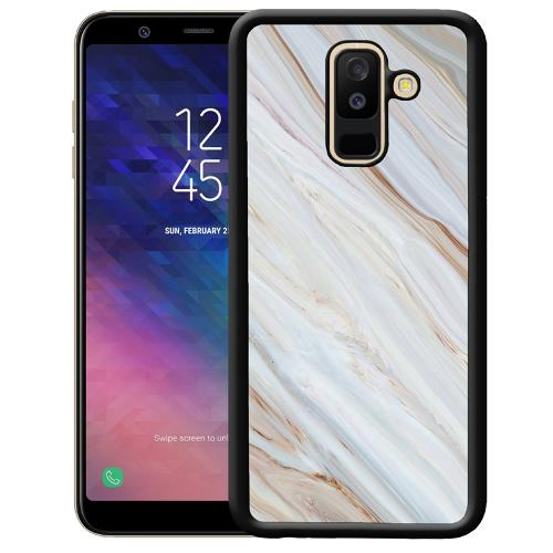 Samsung Galaxy A6 Plus (2018) Mobilskal Downstream