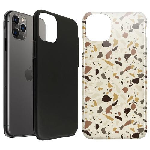 Apple iPhone 11 Pro Max LUX Duo Case It's Tile