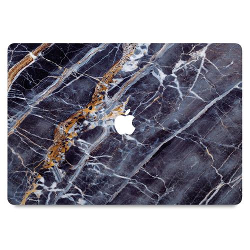 "MacBook Pro 15"" (ej Touch Bar) Skin Blue Marble"