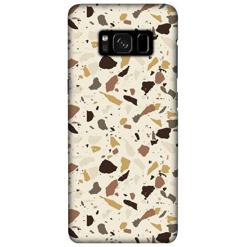 Samsung Galaxy S8 Plus LUX Mobilskal (Matt) It's Tile