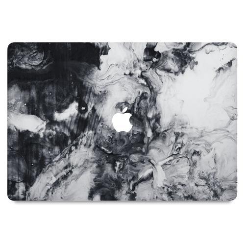 """MacBook 12"""" Skin Liquid Smoke"""