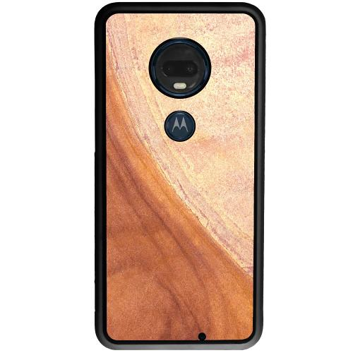 Motorola Moto G7 Plus Mobilskal Microscopic Prospect