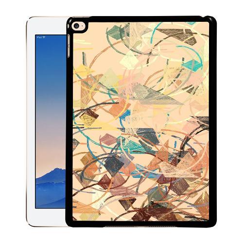 Apple iPad Air 2 Skal Colourful Expectations