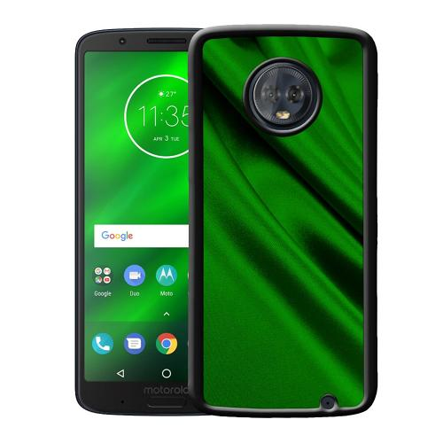 Motorola Moto G6 Plus Mobilskal Serene Fabric