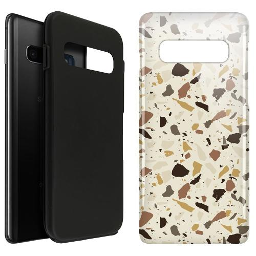 Samsung Galaxy S10 Plus LUX Duo Case It's Tile
