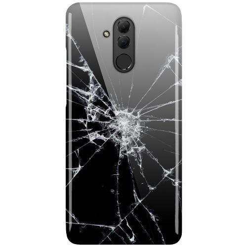 Huawei Mate 20 Lite LUX Mobilskal (Glansig) Crushed Hope