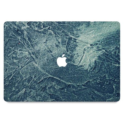 """MacBook Pro Retina 15"""" (Touch Bar) Skin Glacial Frosting"""