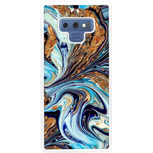 Samsung Galaxy Note 9 Mobilskal Timeslip