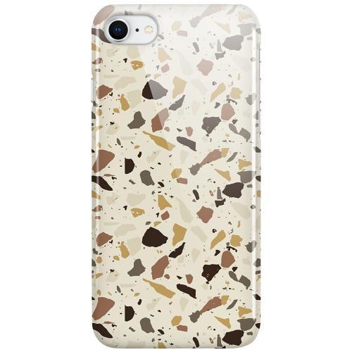 Apple iPhone SE (2020) LUX Mobilskal (Glansig) It's Tile