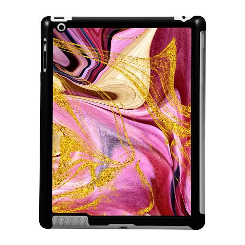 Apple iPad 2/3/4 Skal Impulsive Changes