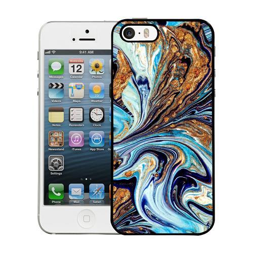 Apple iPhone 5 / 5s / SE Mobilskal Timeslip