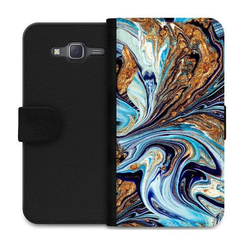 Samsung Galaxy J5 Plånboksfodral Timeslip