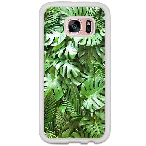 Samsung Galaxy S7 Mobilskal Green Conditions