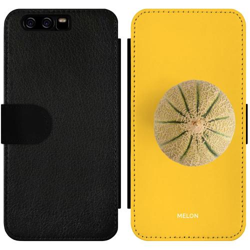 Huawei P10 Wallet Slimcase Melon