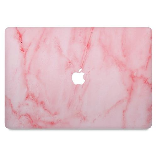 """MacBook Pro 13"""" (ej Touch Bar) Skin Pink Marble"""