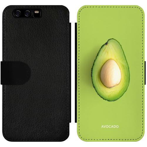 Huawei P10 Wallet Slimcase Avocado