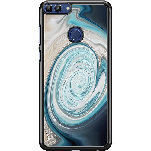 Huawei P Smart (2018) Hard Case (Black) Timeskip
