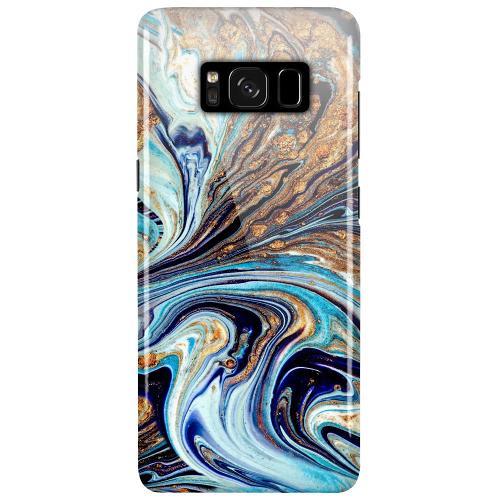 Samsung Galaxy S8 Plus LUX Mobilskal (Glansig) Timeslip