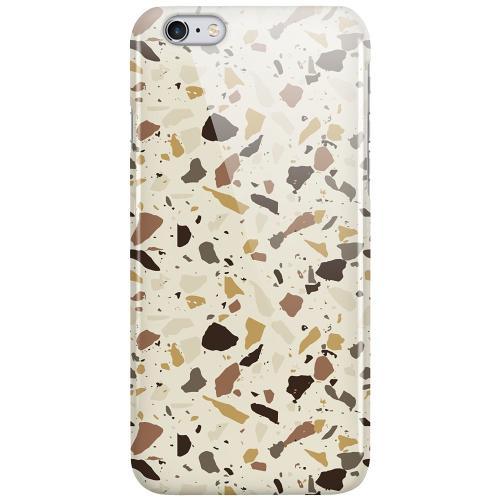 Apple iPhone 6 Plus / 6s Plus LUX Mobilskal (Glansig) It's Tile