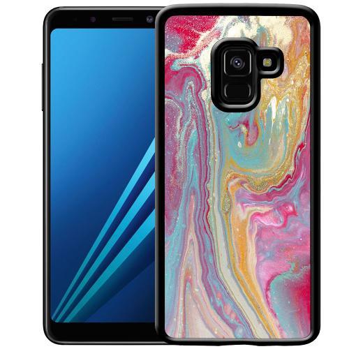 Samsung Galaxy A8 (2018) Mobilskal Infatuated
