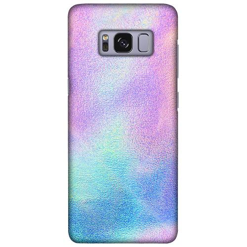 Samsung Galaxy S8 LUX Mobilskal (Matt) Frosted Lavender