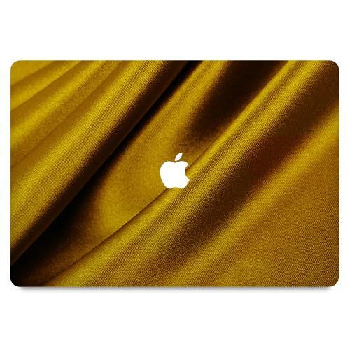 "MacBook 12"" Skin Smooth as Gold"