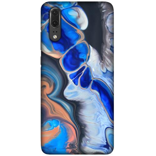 Huawei P20 LUX Mobilskal (Matt) Pure Bliss