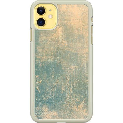 Apple iPhone 11 Hard Case (Transparent) Complexity