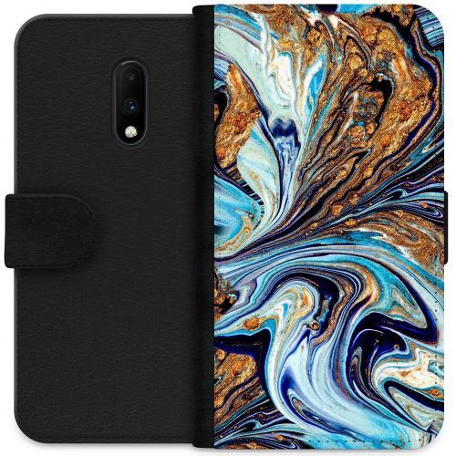 OnePlus 7 Plånboksfodral Timeslip