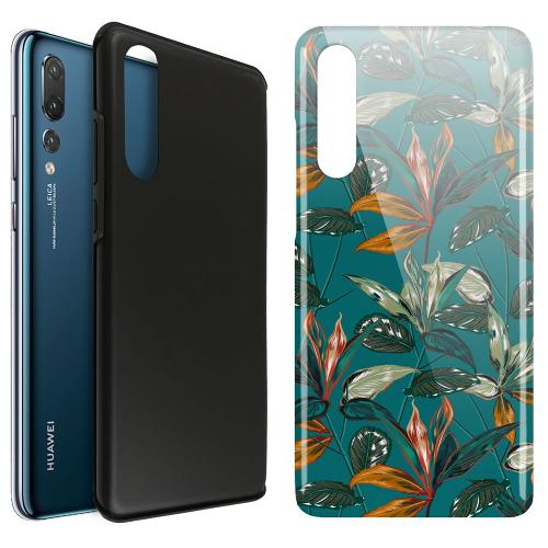 Huawei P20 Pro LUX Duo Case Unknown Spaces