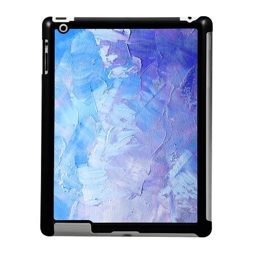 Apple iPad 2/3/4 Skal Pristine Pastel Strokes