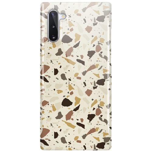 Samsung Galaxy Note 10 LUX Mobilskal (Glansig) It's Tile