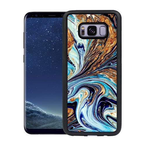Samsung Galaxy S8 Plus Mobilskal Timeslip