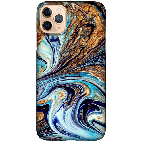 Apple iPhone 11 Pro Max LUX Mobilskal (Matt) Timeslip